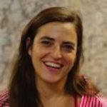 Profile photo of Julieta Cordovero