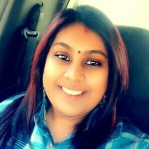 Profile photo of Stephanie Singh