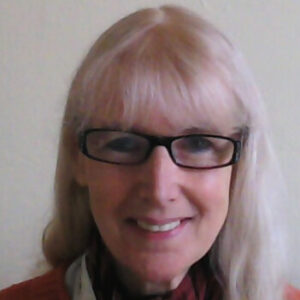 Profile photo of ROSEMARIE GLANVILLE
