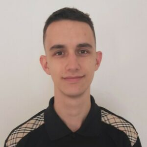 Profile photo of Marko Belic