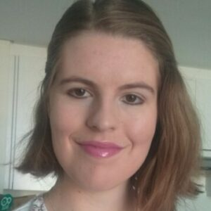 Profile photo of Nicole Murray